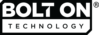 BOLT ON TECHNOLOGY - Logo