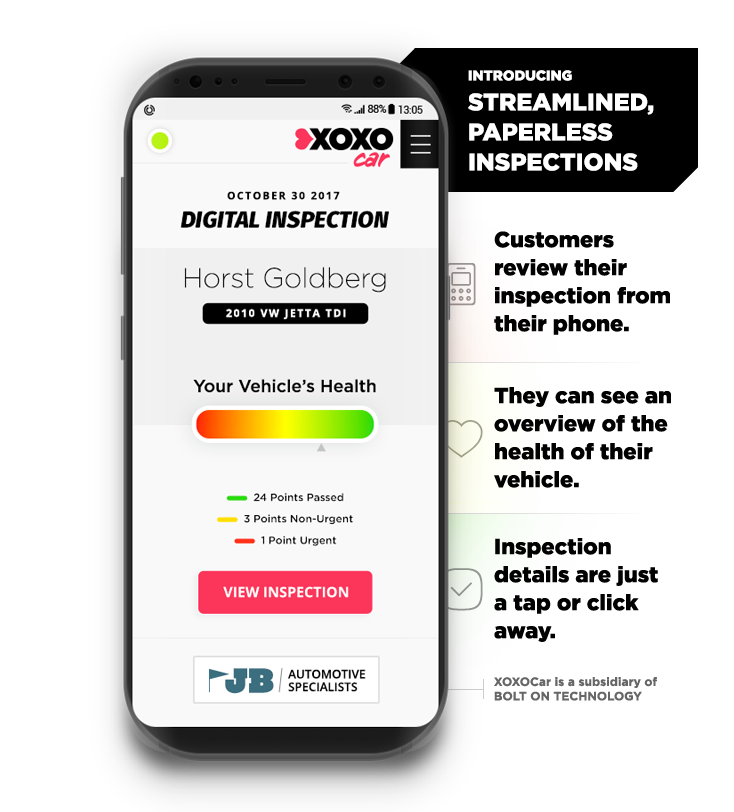 Mobile Manager Pro Digital Inspections