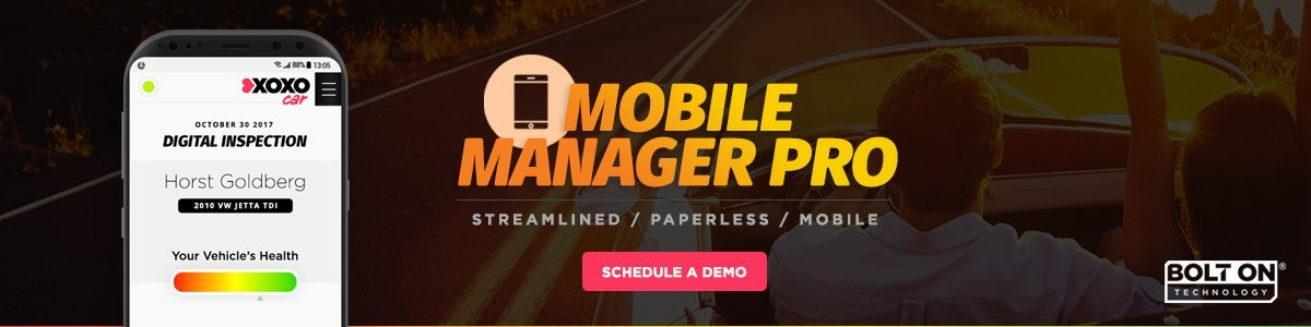Mobile Manager Pro Demo